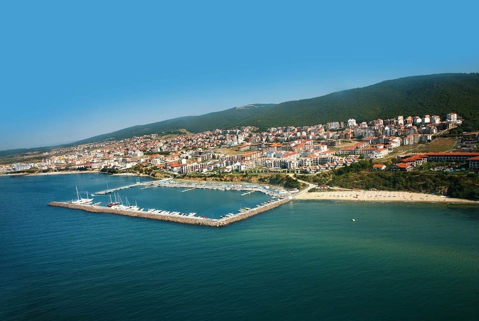 Болгария - Святой Влас