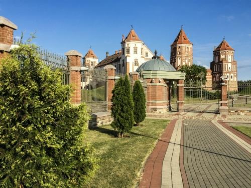Автопутешествие в братскую Белоруссию