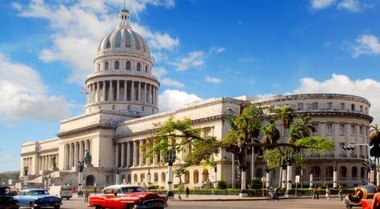 Куба отчет о поездке 2017