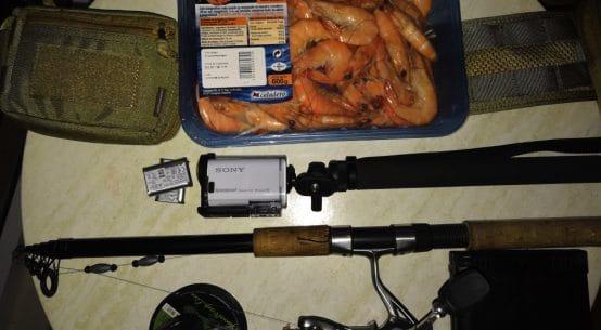 Лицензия на рыбалку в Испании